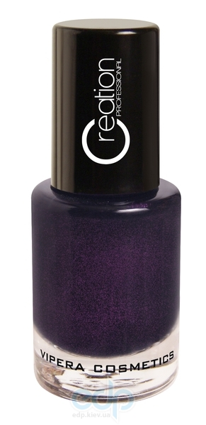 Vipera - Creation № 476 лак для ногтей - 10 ml