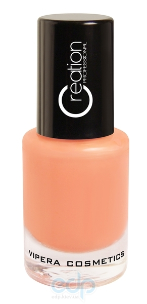Vipera - Creation № 490 лак для ногтей - 10 ml