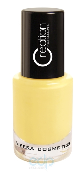 Vipera - Creation № 512 лак для ногтей - 10 ml