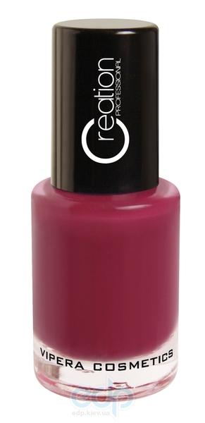 Vipera - Creation № 526 лак для ногтей - 10 ml