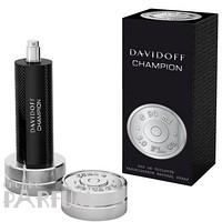 Davidoff Champion - туалетная вода - 90 ml TESTER