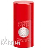 Davidoff Champion Energy -  дезодорант стик - 75 ml