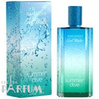 Davidoff Cool Water Summer Dive Men