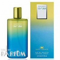 Davidoff Cool Water Happy Summer - туалетная вода - 125 ml