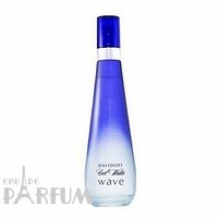 Davidoff Cool Water Wave - туалетная вода - 100 ml