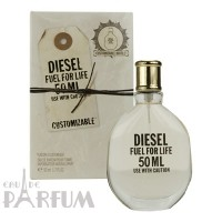 Diesel Fuel For Life Customizable