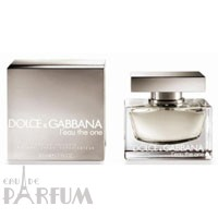 Dolce Gabbana LEau The One - туалетная вода - mini 5 ml