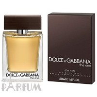 Dolce Gabbana The One for Men -  Набор (туалетная вода 100 + дезодорант стик 75 + гель для душа 50)