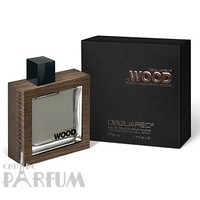 Dsquared 2 He Wood Rocky Mountain Wood - туалетная вода - 100 ml