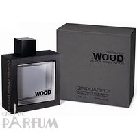 Dsquared 2 He Wood Silver Wind Wood - туалетная вода - 100 ml TESTER