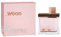 Dsquared 2 She Wood -  гель для душа - 100 ml