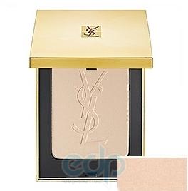 Пудра компактная матирующая Yves Saint Laurent - Poudre Compacte Radiance  №03  Бежевый