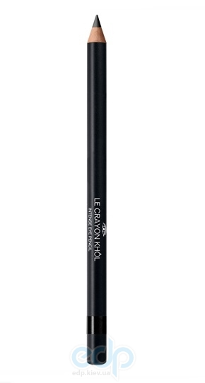 Карандаш для глаз Chanel -  Le Crayon Khol №61 Noir (черный)