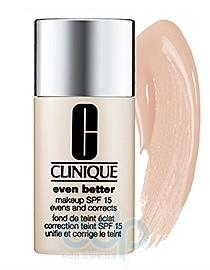 Крем тональный для лица Clinique -  Even Better Makeup SPF 15 №08 Beige - beige pink shade