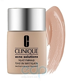 Крем тональный для лица Clinique -  Anti-Blemish Solutions Liquid Makeup №06 Sand