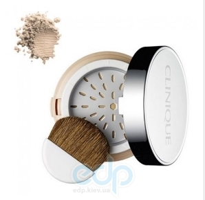 Пудра рассыпчатая Clinique -   Superbalanced Powder Make-Up SPF 15 №03