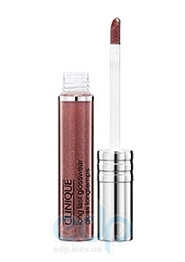 Блеск для губ Clinique -  Long Last Glosswear SPF 15 №13 Fireberry