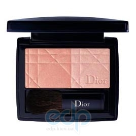 Румяна Christian Dior -  Diorblush Duo №629 Rose Lucky