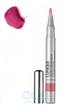 Блеск для губ Clinique - Vitamin C Lip Smoothie Antioxidant Lip Colour №09 Berry Boost
