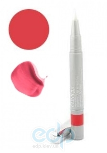 Блеск для губ Clinique - Vitamin C Lip Smoothie Antioxidant Lip Colour №12 Peach Powder