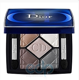 Тени для век Christian Dior -  5-Colour Eyeshadow №440 Sunset Caf?