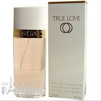 Elizabeth Arden True Love - туалетная вода - 100 ml TESTER