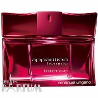 Emanuel Ungaro Apparition Homme Intense - туалетная вода - 100 ml