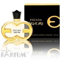 Escada Desire Me -  Набор (парфюмированная вода 50 + гель для душа 50 + лосьон-молочко для тела 50)
