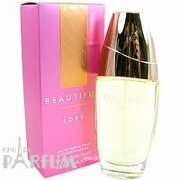 Estee Lauder Beautiful Love - парфюмированная вода - 100 ml TESTER