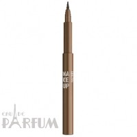 Make up Factory Карандаш для бровей Make Up Factory -  Eye Brow Intensifier №05 Sahara Brown
