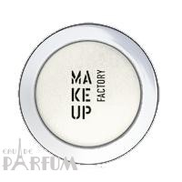 Make up Factory Тени для век Make Up Factory -  Eye Shadow Mono №12 India Ivory
