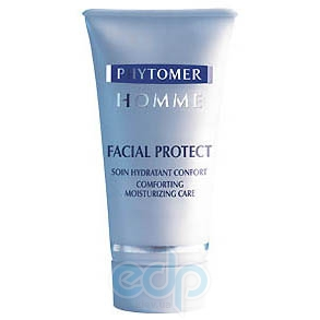 Phytomer -  Men Facial Protect Active Care For Wrinkles -  50 ml