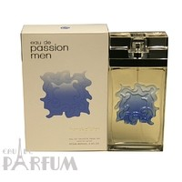 Franck Olivier Eau de Passion Men - туалетная вода - 50 ml