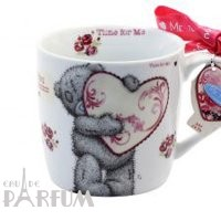 Teddy MTY (мишки) Чашка MTY (Me To You) -  Мишка с сердечком (арт. G01M0076)