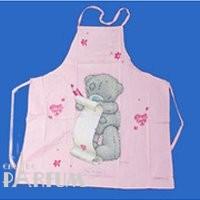 Teddy MTY (мишки) Кухонный фартух MTY (Me To You) -  розовый (арт. G01Q1146)