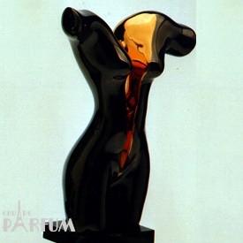 Galos (статуэтки) Статуэтки Galos (Испания) - Виктория - 22 x 10 см. (фарфор, покрытие платиной, золотом)