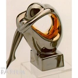 Galos (статуэтки) Статуэтки Galos (Испания) - Мини Криптон - 14 x 12 см. (фарфор, покрытие платиной, золотом)