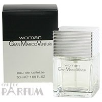 Gian Marco Venturi Venturi Woman - туалетная вода - 50 ml