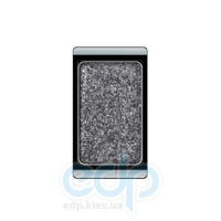 Тени для век Artdeco -  Eye Shadow Glam Stars №602 Frosty Black Star