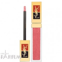 Блеск для губ Yves Saint Laurent -  Golden Gloss Shimmering Lip Gloss №30 Golden Satin