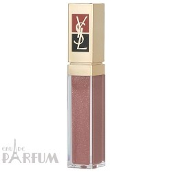 Блеск для губ Yves Saint Laurent -  Golden Gloss Shimmering Lip Gloss №31 Golden Toffee