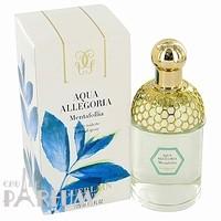 Guerlain Aqua Allegoria Mentafollia - туалетная вода - 125 ml TESTER