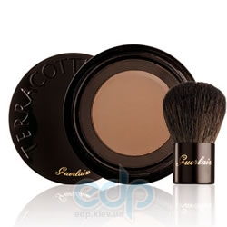 Пудра рассыпчатая Guerlain -  Terracotta Mineral Loose Bronzing Powder №01 Light/Светлый