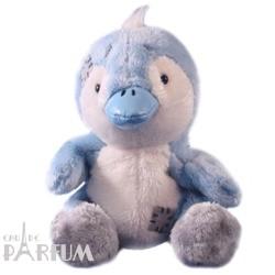 Teddy MTY (мишки) Друзья мишек Teddy Blue Nose -  плюшевый пингвин 10 см (арт. GYW1819)