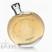 Hermes Eau Claire Des Merveilles - парфюмированная вода - 50 ml