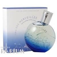 Hermes Eau des Merveilles Constellation Limited Edition