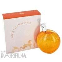 Hermes Elixir des Merveilles -  Набор (парфюмированная вода 50 + лосьон-молочко для тела 40 + гель для душа 40)
