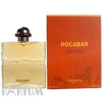 Hermes Rocabar - туалетная вода - 50 ml