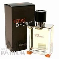 Terre dHermes - туалетная вода - 50 ml