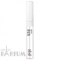 Make up Factory Блеск для губ Make Up Factory -  High Shine Lip Gloss №50 Crystal Clear